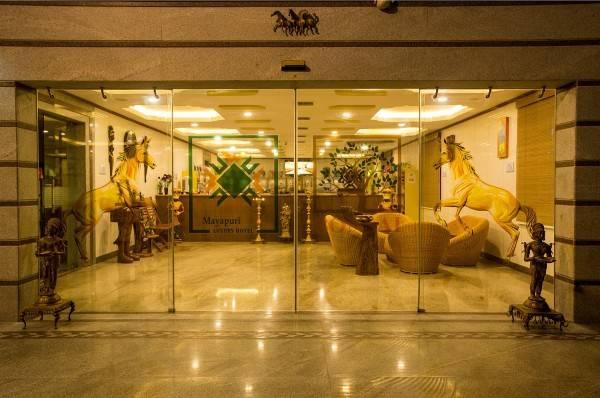 Hotel Kyriad Prestige Mayapuri Amira