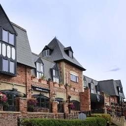 Hotel Village Manchester Cheadle