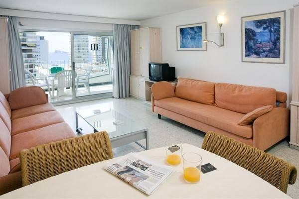 Hotel Apartamentos Belroy