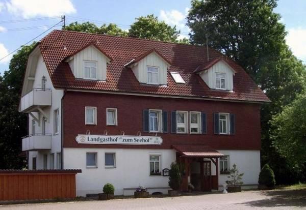 Hotel Zum Seehof Landgasthof