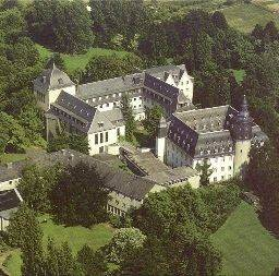Carea Domäne Walberberg Schlosshotel