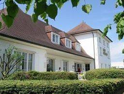 Hotel St. Janshof