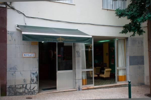 Hotel Residencial Monaco-38051-AL