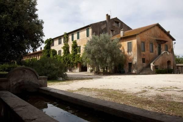 Hotel Agriturismo Pantano Borghese