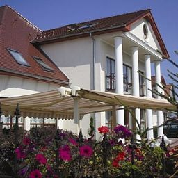 Hotel Villa Hoff Wellness & Spa