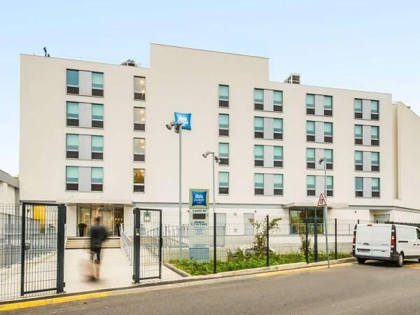 Hotel ibis budget Bezons Rives de Seine