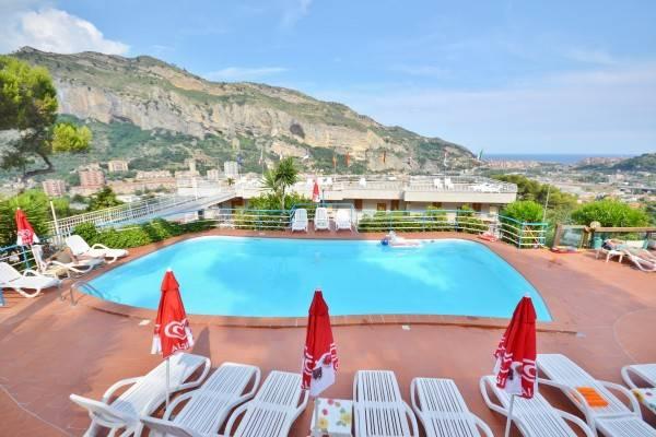 Hotel Villaggio del Sole