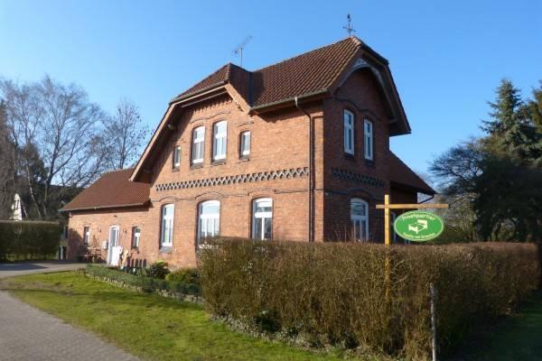 Hotel Van Dreuten Privatquartier