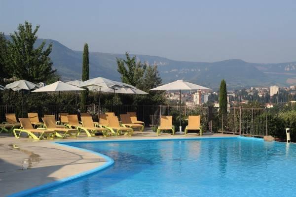 Hotel Domaine de Saint Esteve