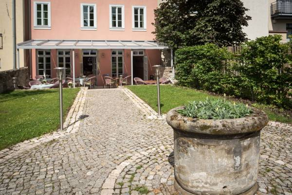 HotelPension am Goethehaus