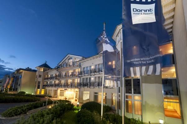 Dorint Strandhotel