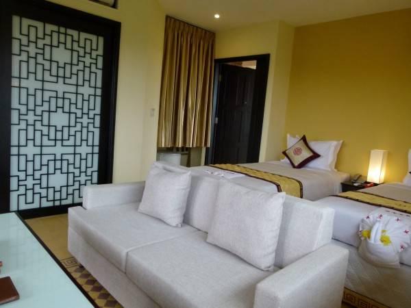 Hotel Hue Riverside Boutique Resort & Spa