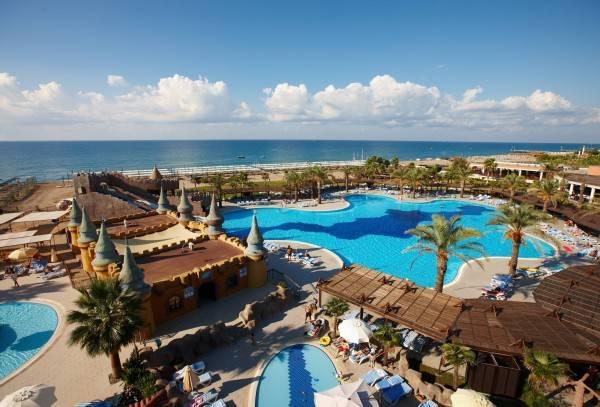 Hotel TUI BLUE Palm Garden ( Iberotel )