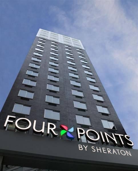 Hotel Four Points by Sheraton Manhattan SoHo Village