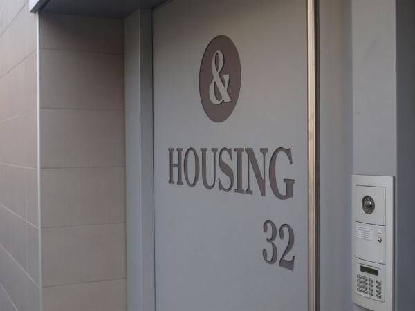 Hotel Housing 32