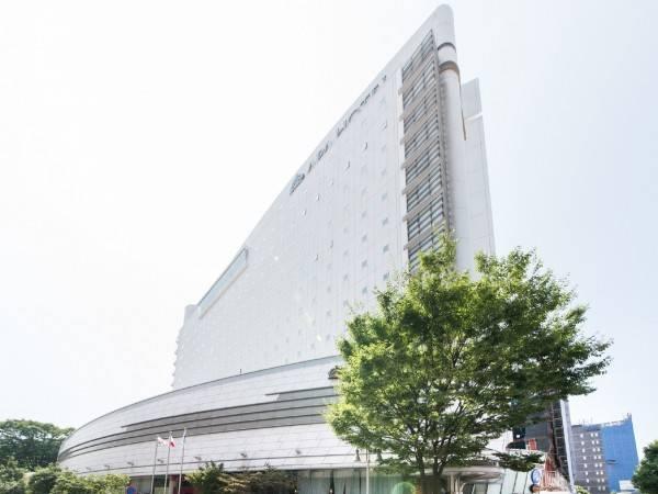 APA Hotel Kanazawa-Ekimae