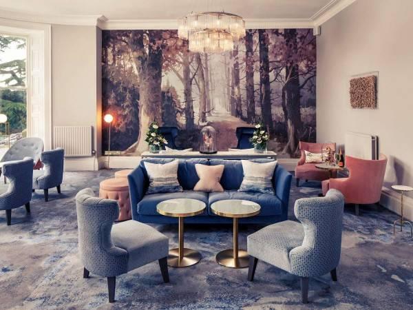 Hotel Mercure Gloucester Bowden Hall