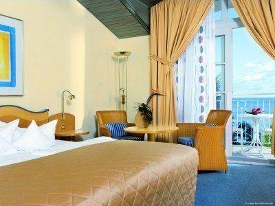 Hotel Kurhaus Sellin