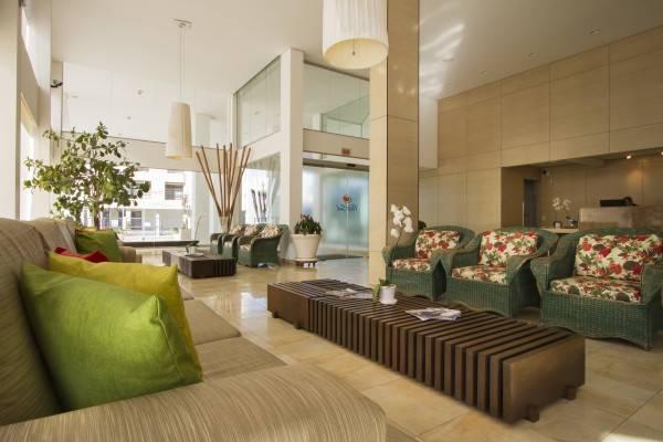 Hotel Porto Sol Quality