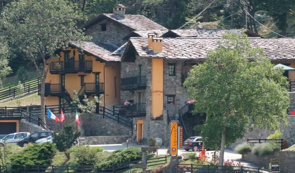 Hotel Covalou Residence Villaggio