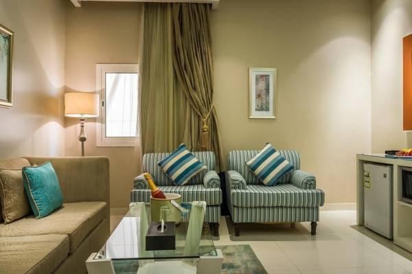 Hotel ALMUHAIDB SALAH ELDEN