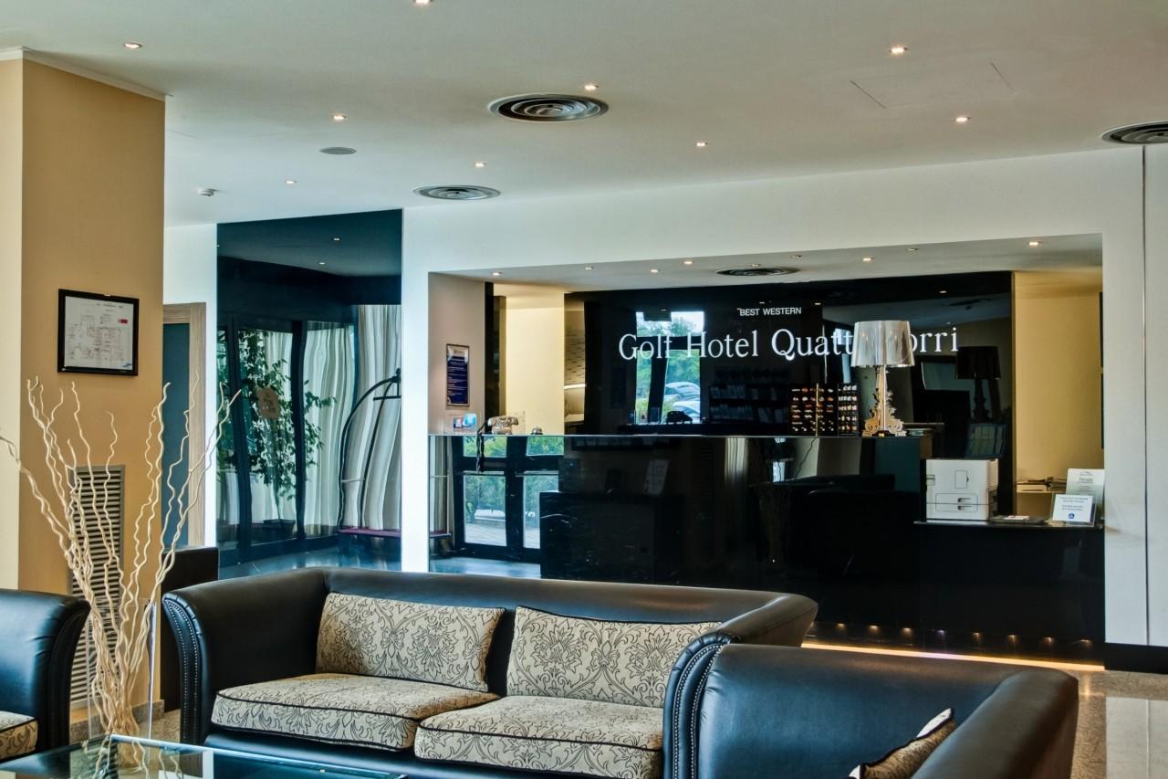 39+ Best western golf hotel quattrotorri perugia italy information