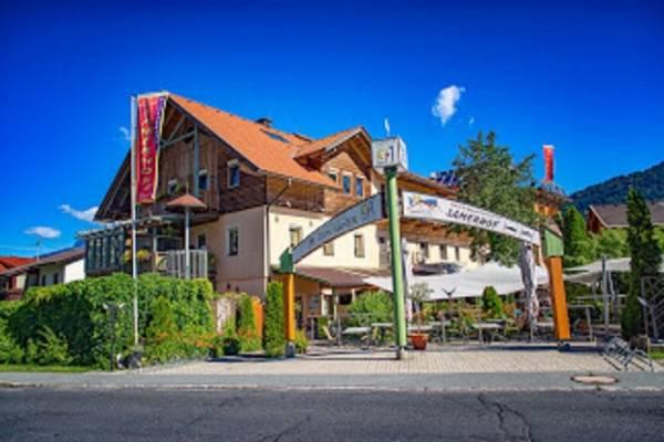 Hotel Samerhof/Nassfeld