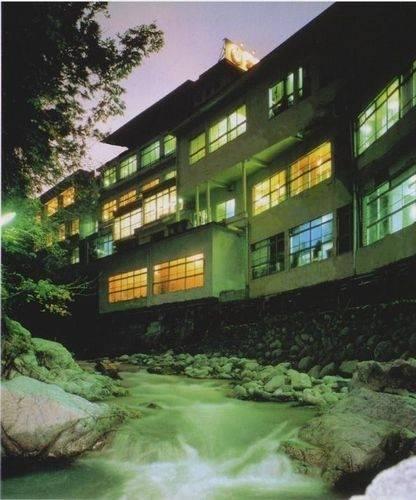 (RYOKAN) Nibukawa Onsen Hotel