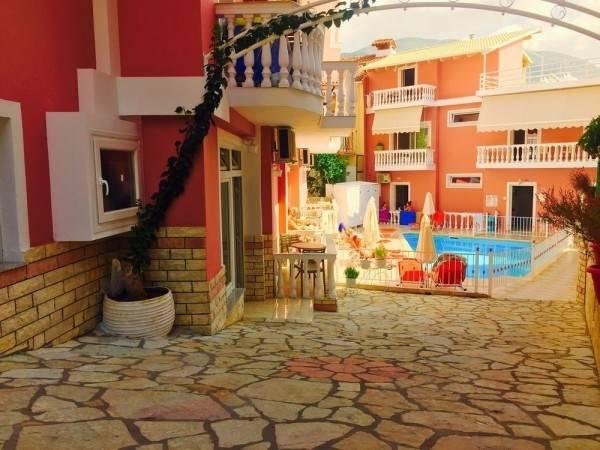 Hotel Villa Antonis