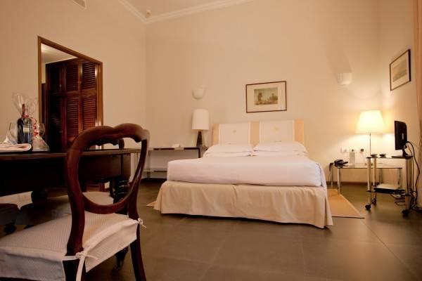 Hotel Aldrovandi Residence City S.