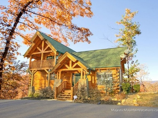 Hotel Ridgetop Theatre Lodge at Thunder Mountain by RedAwning