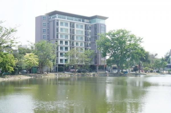 Hotel Kamon Thara
