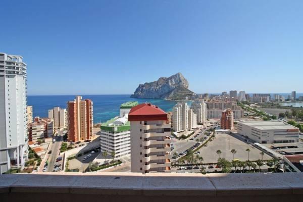 Hotel Coralbeach Costa Calpe