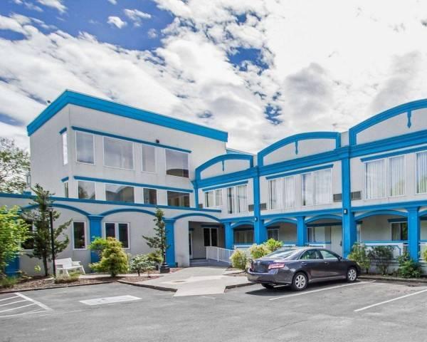 Econo Lodge Inn & Suites Old Saybrook - Westbrook