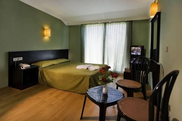 Larissa Hotel Beldibi - All Inclusive