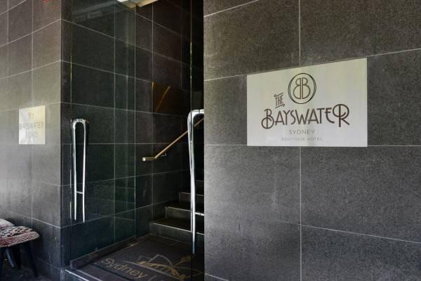 Hotel The Bayswater Sydney