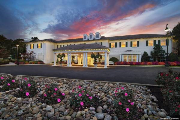 Hotel Marriott's Fairway Villas