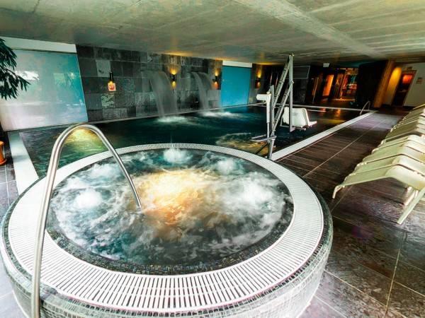 Hotel Bonvino Wine & Spa
