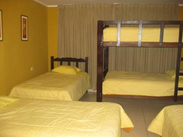 Hotel Posada de Gino