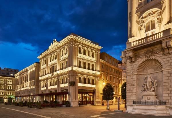 Grand Hotel Duchi dAosta