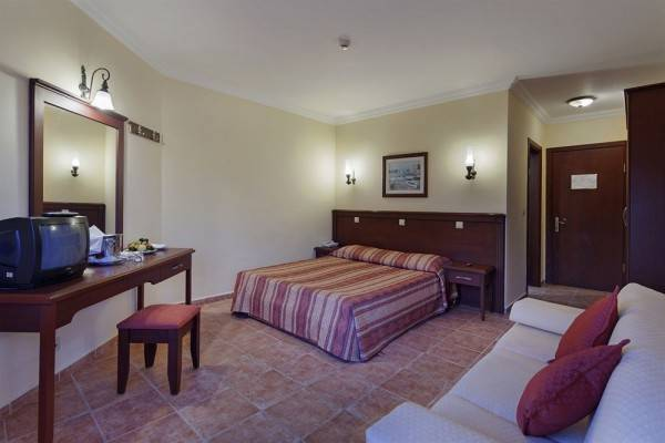 Hotel Larissa Sultan Beach - All Inclusive