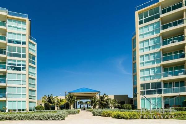 Hotel Blue Residences