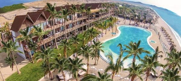 Hotel Rustica Vichayito