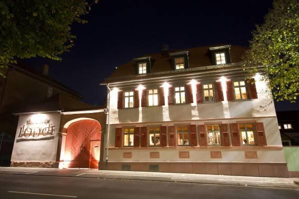 Hotel Farmerhaus-Lodge