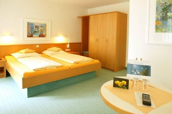 Hotel Alla-Fonte Tagungshaus