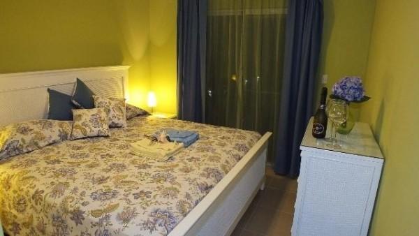 Hotel Departamento Paola