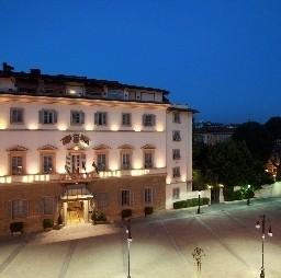 Hotel Sina Villa Medici Autograph Collection