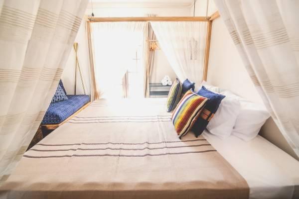Hotel Selina Antigua