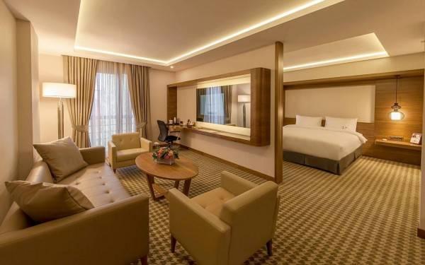 Hotel Anemon Ankara