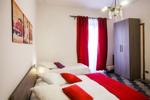 Hotel B&B La Dolce Vita